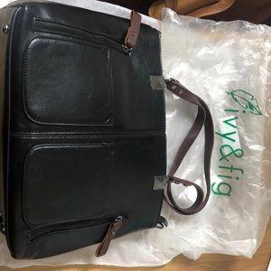 Handbags - Ivy and Fig Madison Handbag
